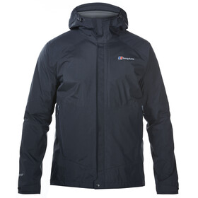 Berghaus Paclite Storm Jacket Men Black/Black